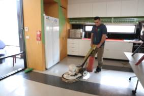 Commercial Carpet Cleaning Port Melbourne